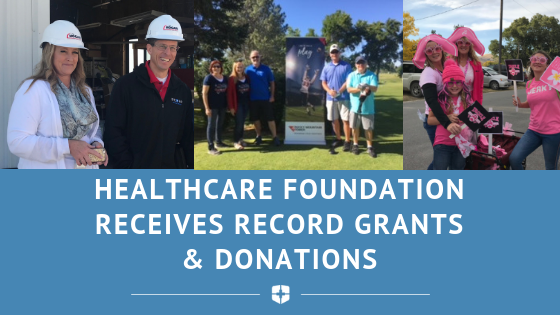 Franklin County Healthcare Foundation in Idaho