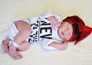 Baby Boy Rasmussen