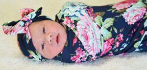 Baby Girl Owens