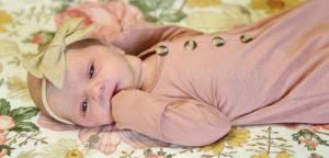 Baby Girl Daw