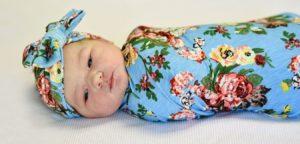 Baby Girl Schiffman