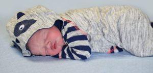 Baby Boy Ellis