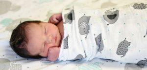 Baby boy Lindsay