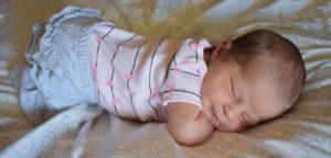 Baby Girl Ryder
