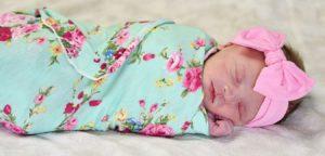 Baby Girl Christensen