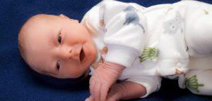 Baby Boy Attebury/Hansen