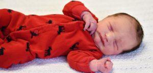 Baby Boy Arnell