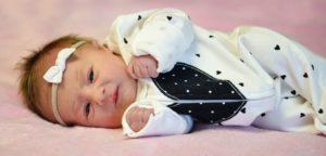 Baby Girl Frew