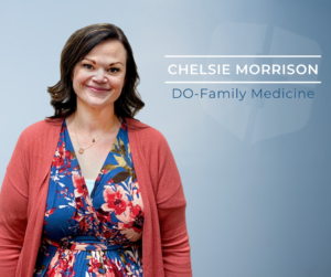 Chelsie Morrison, DO