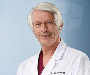 David Beckstead, MD