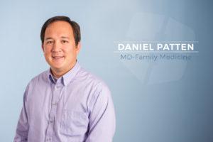 Daniel Patten, MD