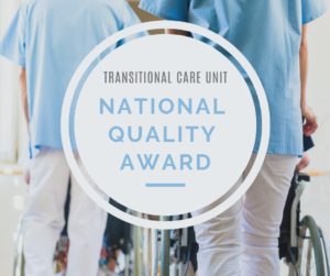 2020 Bronze-Commitment to Quality Award